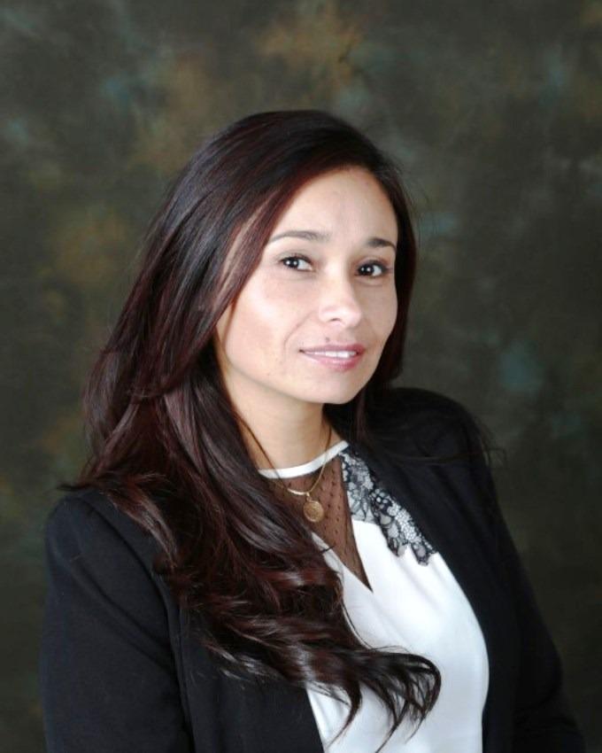 latina female tech founders
