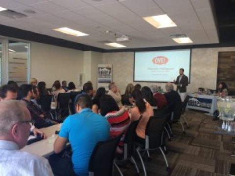 Learning from U.S. Hispanic Homebuyer Conversation Drivers