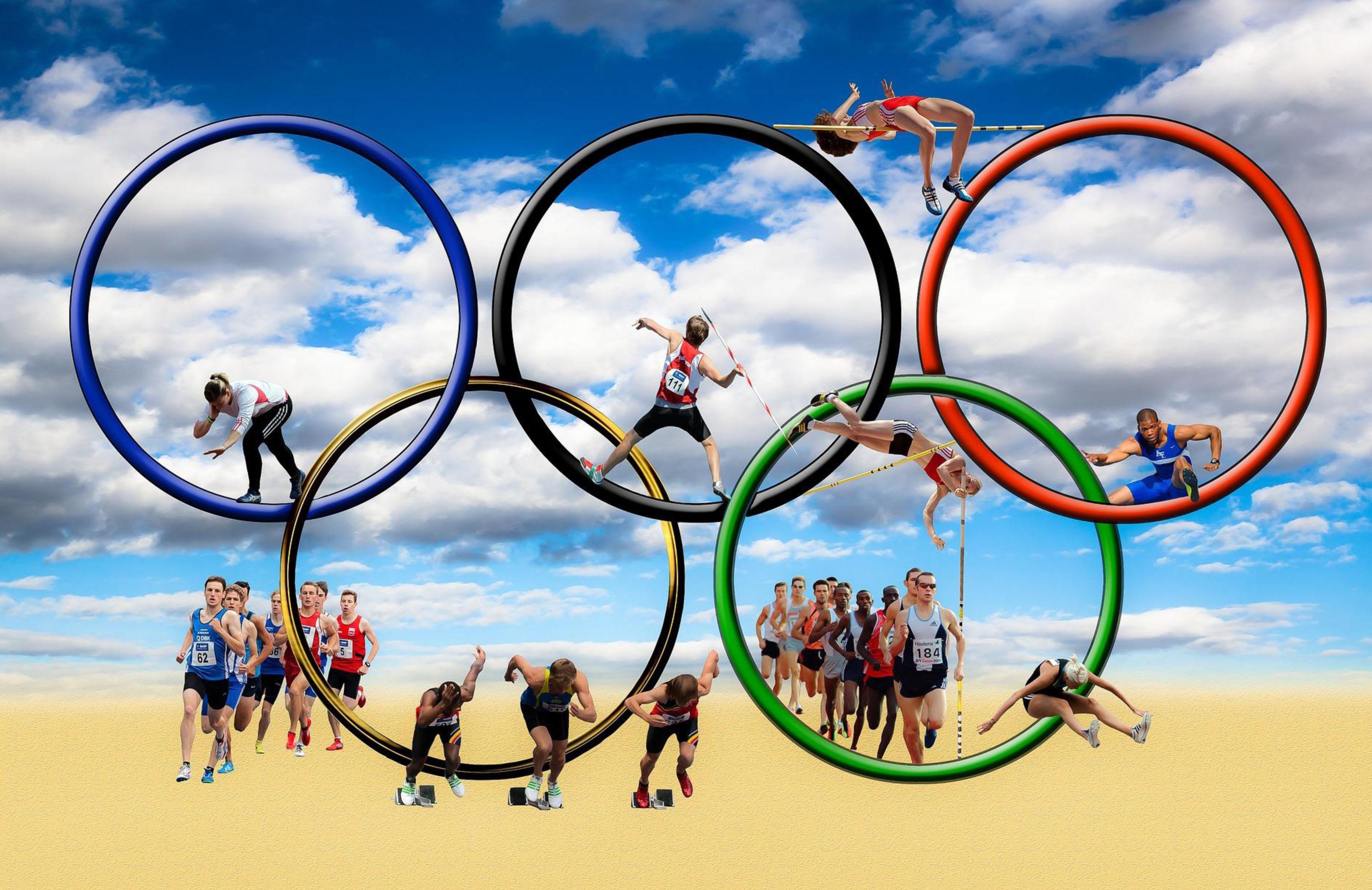 rio olympics hispanic report