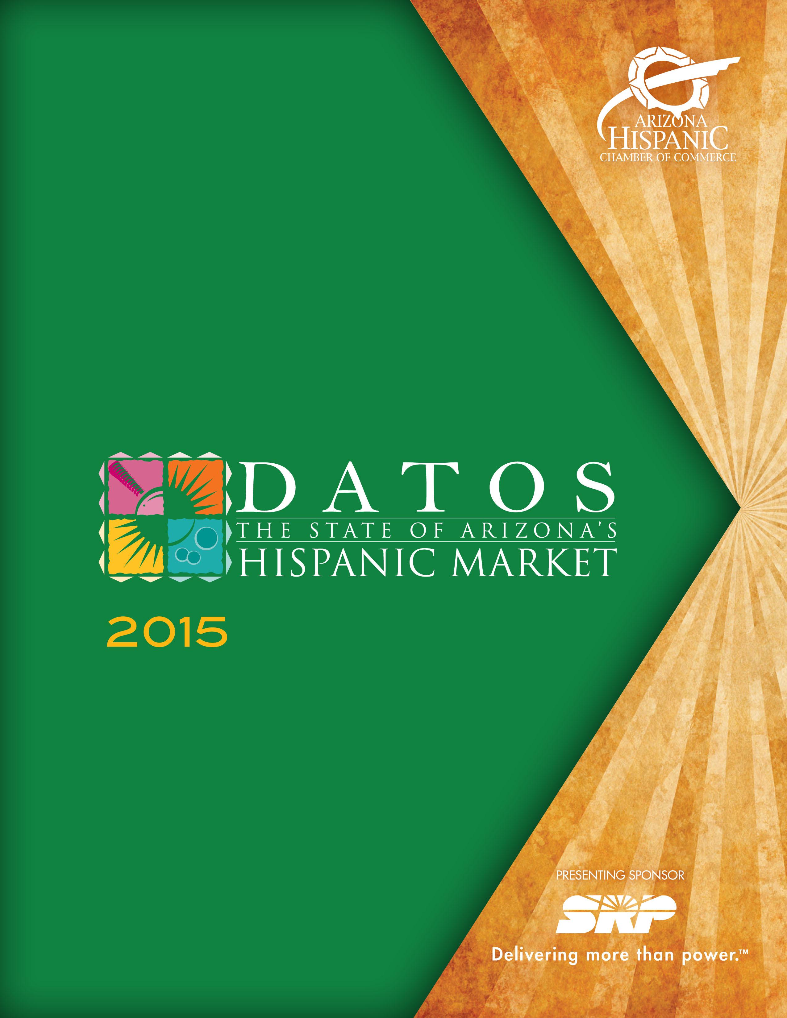 Hispanic Education Report