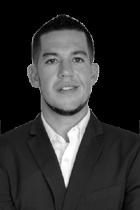Eric Diaz
