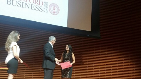 OYE! CEO Graduates from 2016 Stanford Latino Entrepreneur Leaders Program