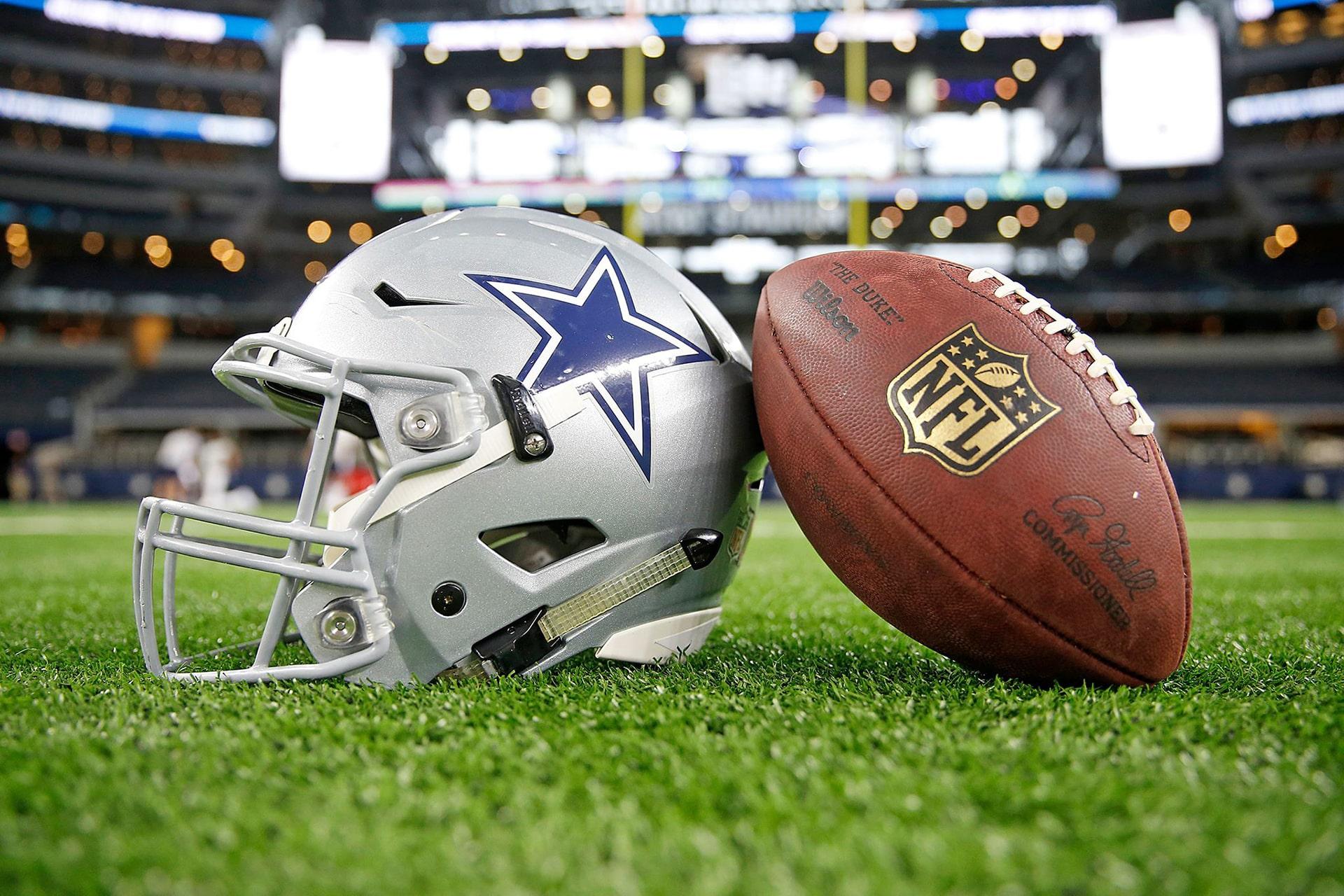 Courtesy of Dallas Cowboys Facebook