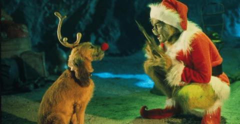 Christmas Movies 2017 Online Conversation Analysis