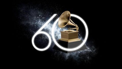 60th Annual Grammy Awards – Online Conversation Analysis