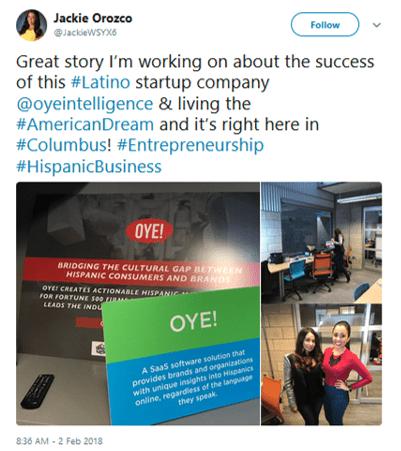 Latinas are Driving Entrepreneurship