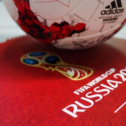 Hispanic Data: World Cup 2018 Shows Hispanic Enthusiasm for the Game