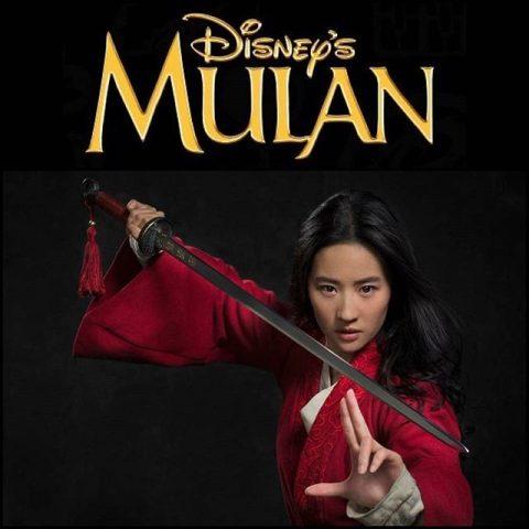 Mulan – Multicultural Film Insights