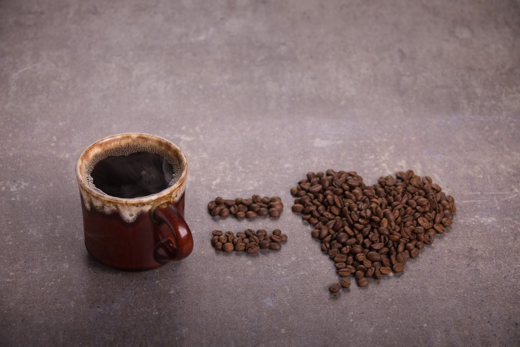 multicultural coffee consumption