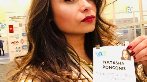 CES 2019: Innovation From a Female Perspective