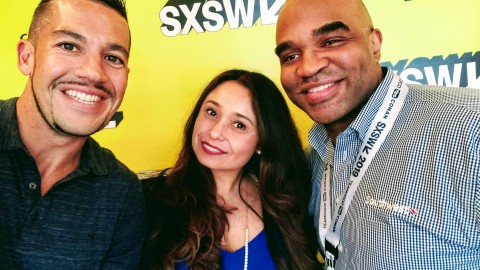 Co-Founder's Top 5 Highlights from SXSW 2019