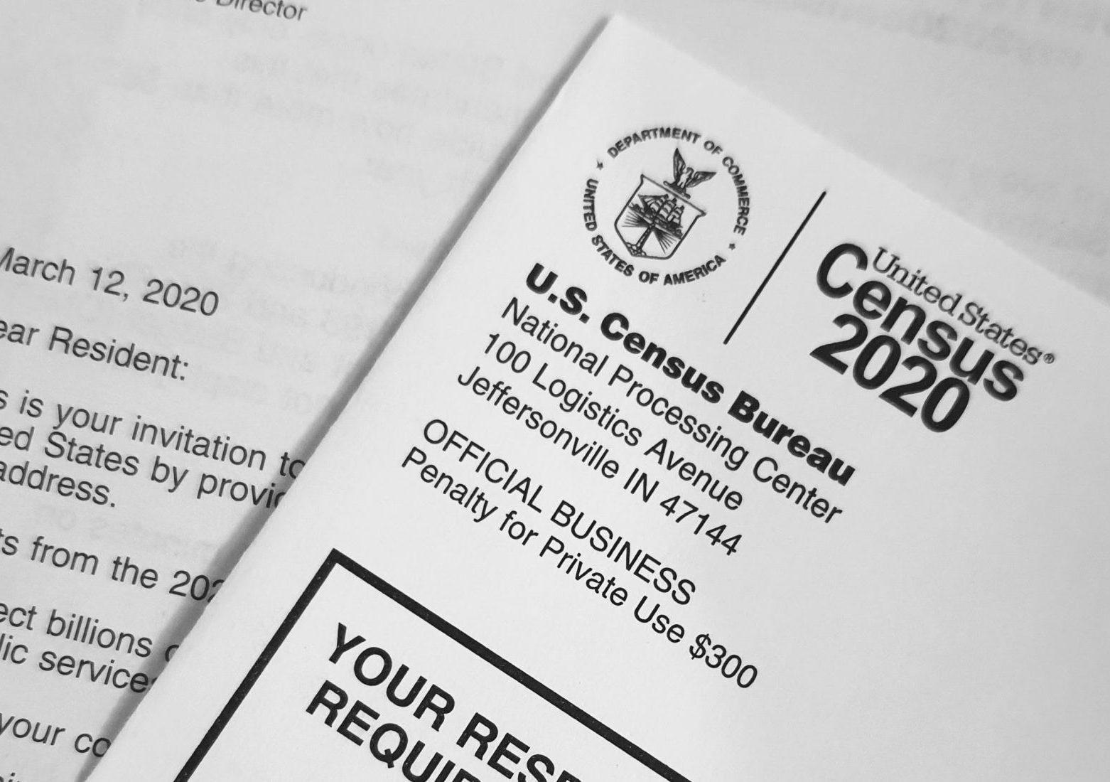 census diverse audiences