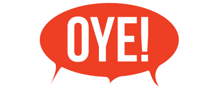 Oye selected for the 10X Accelerator Class of 2013