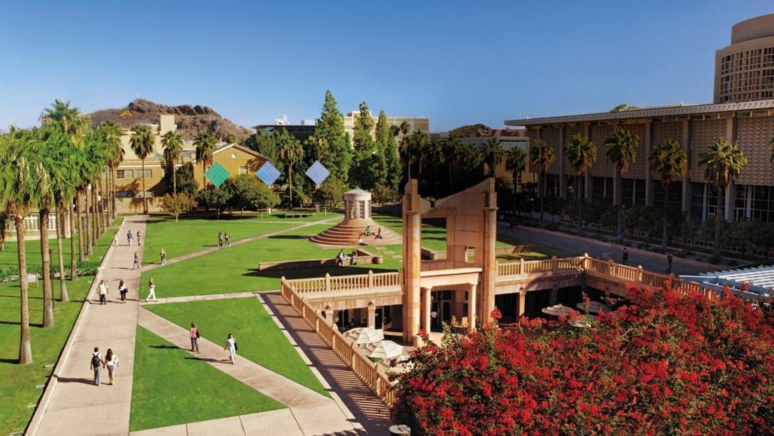 hispanic arizona universities research