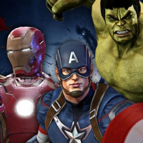 Marvel Marketing to Hispanics: Top Superheroes Among U.S. Latinos