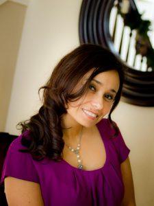 Natasha Pongonis - Hispanic Corporate Strategy