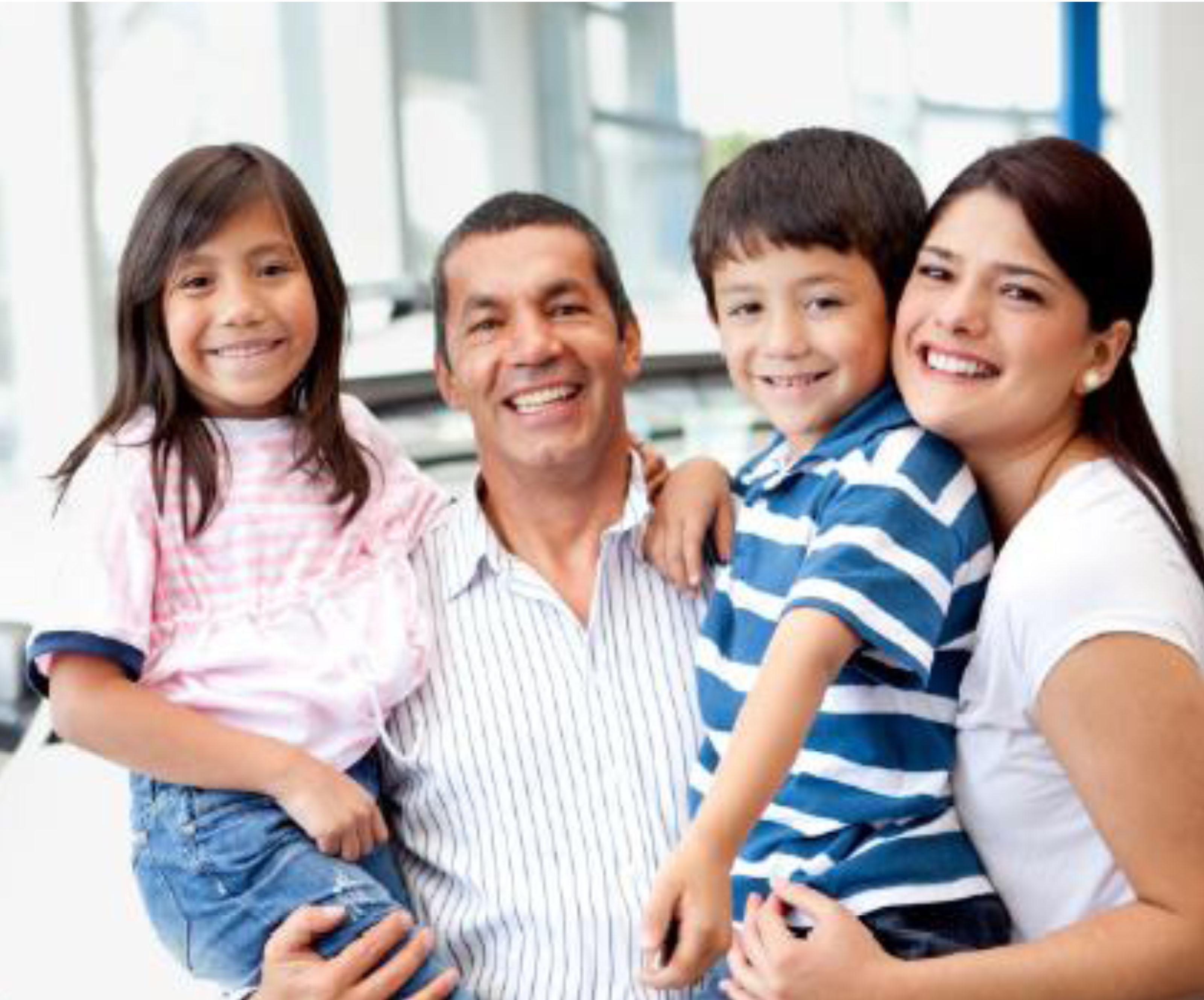 life insurance hispanic research