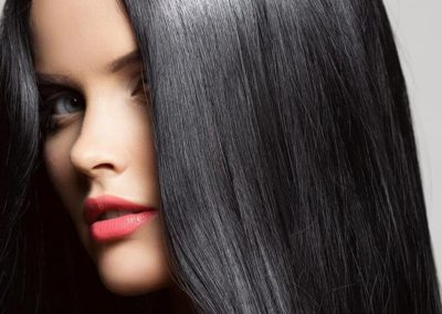 Hair Care Hispanic Research Report