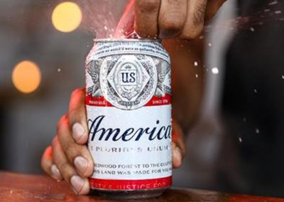 Budweiser Name Change Research Analysis