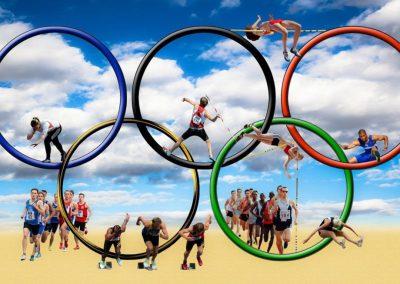 Rio Olympics Hispanic Report – 2016