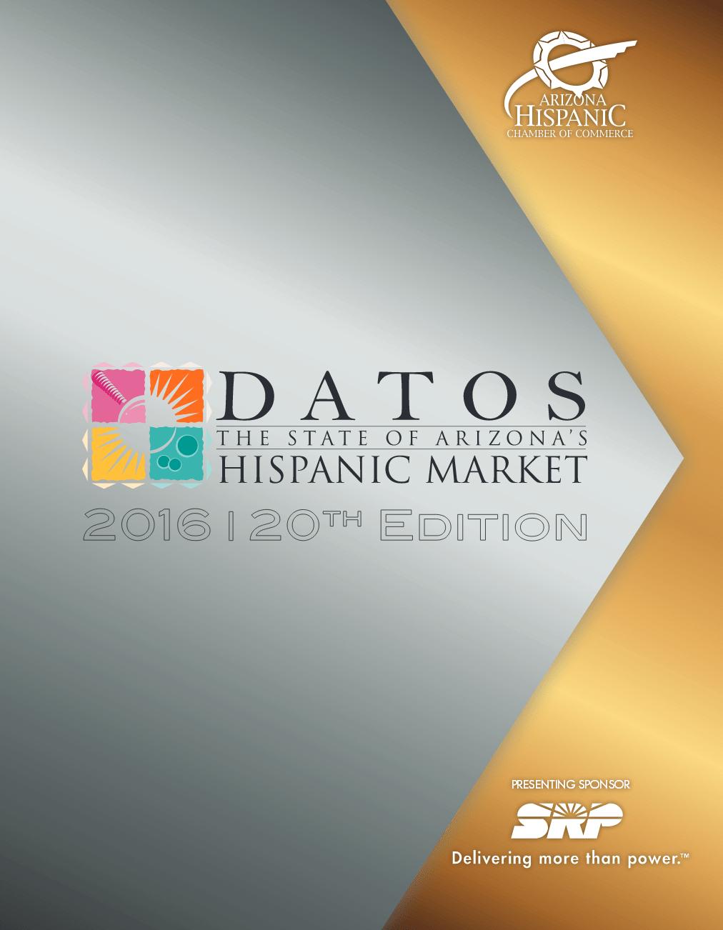 DATOS hispanic market report
