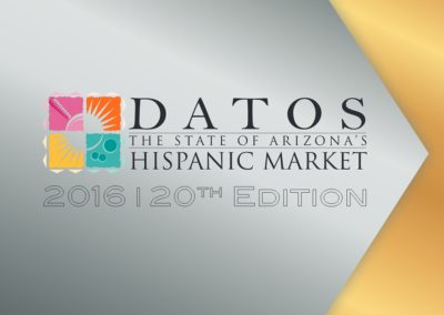DATOS Hispanic Market Report