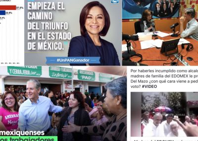Mexico Elections Analysis: Gubernatorial 2017