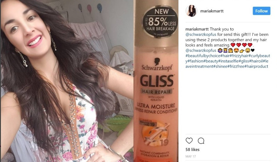Hispanic Micro-influencer marketing