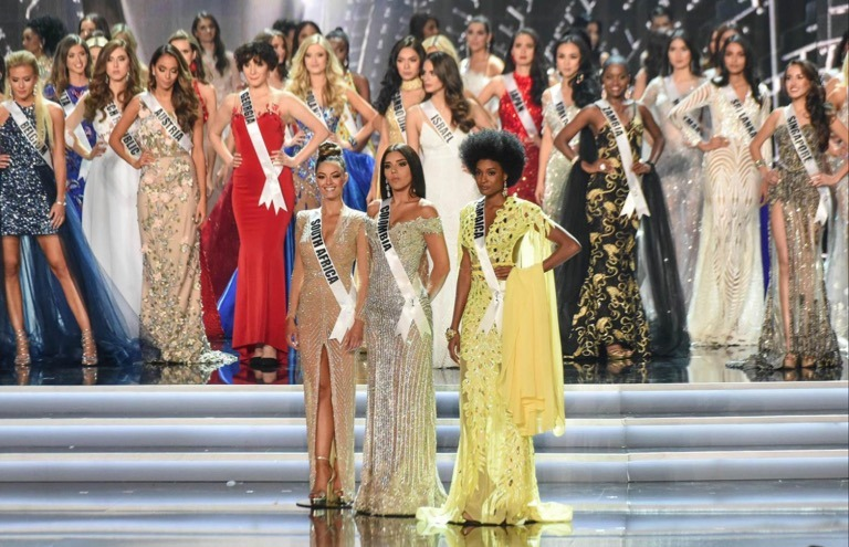 beauty pageant Hispanic insights