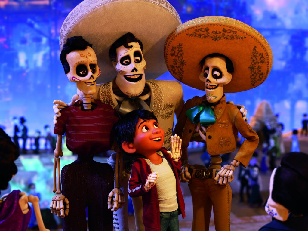 pixar hispanic insights