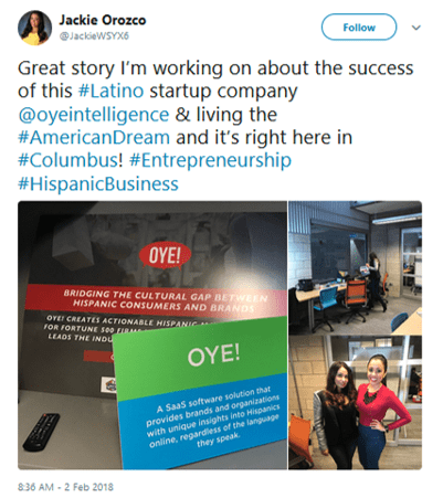 Latinas are Driving Entrepreneurship