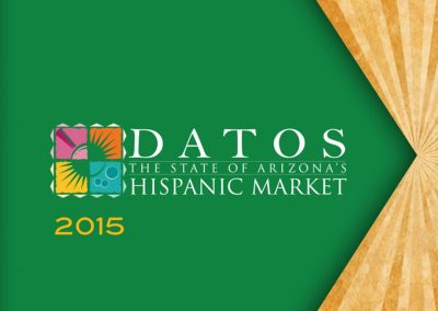 Hispanic Education Report | DATOS Report