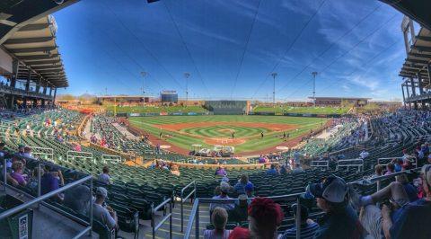 2018 MLB Spring Training – Online Conversation Analysis