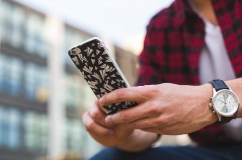 Cash Apps – Hispanic Online Conversation Analysis