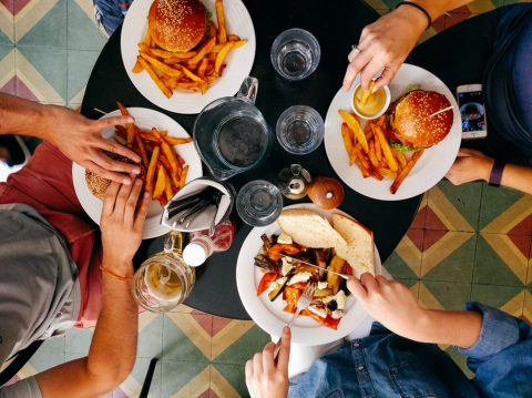 Casual Dining Restaurants- Multicultural Analysis