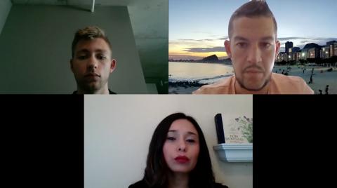 Coronavirus Hispanic Conversation – March 27 2020 Update