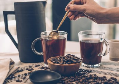 Instant Coffee Brand Preferences | Multicultural Analysis