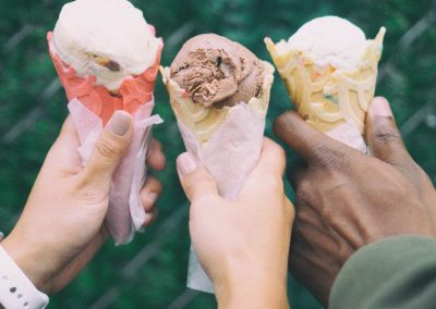 Hispanic Ice Cream Favorites – Multicultural Analysis