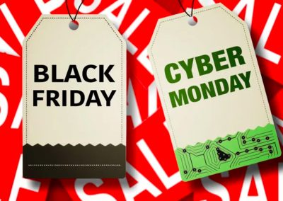 Black Friday & Cyber Monday – Multicultural Analysis