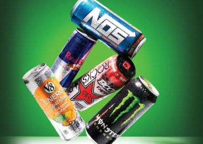 Energy Drink Brand Preferences | Multicultural Analysis