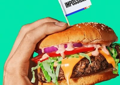 Plant-Based Meats – Food Trends from Multicultural Audiences