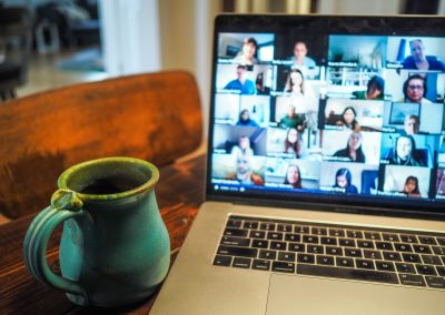 Diverse Conversations of the Most Popular Video Conference Apps | Multicultural Analysis
