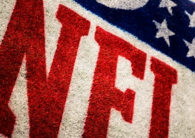 Which NFL Teams are Scoring with Diverse Audiences