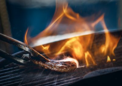 Grilling Habits from a Multicultural Audience