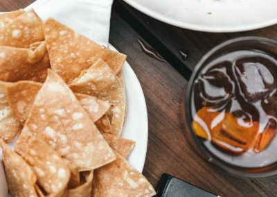Insights into Mexican Fast Food Chains from a Diverse Audience