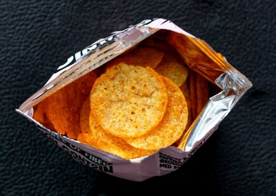 Multicultural Analysis of Popular Chip Brands