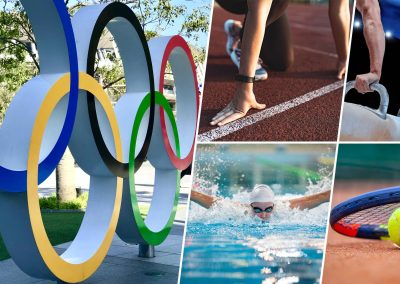 Tokyo Olympic Games Cross-Cultural Analysis