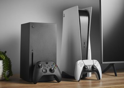 Multicultural Game Console Demographics for Playstation 5 vs Xbox Series X